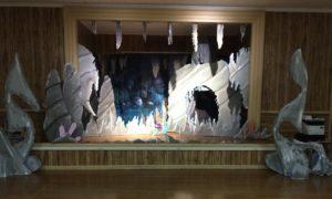 Cave Quest 2016